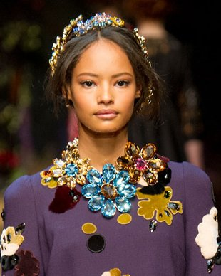 embedded_Dolce___Gabbana_fall_2014_necklace